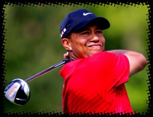 Tiger Woods Chiropractic for West Island Athletes
