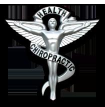 chiropractic emblem